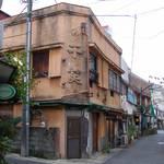 旧熱海糸川赤線 -静岡-
