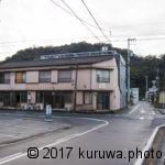 秋田町遊郭 -徳島県-