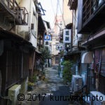 片原町 パラダイス通り -香川県-